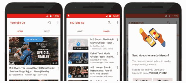 Download Youtube Go 0 26 67 Beta Apk For Android Devices