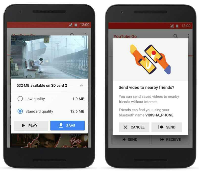 how to download videos off youtube android