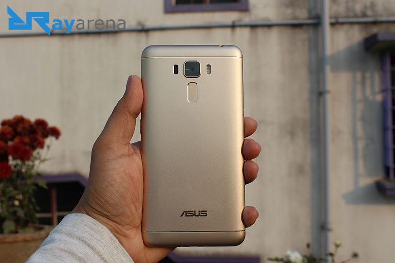 Asus Zefone 3 Laser Review1