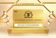 Gearbest Anniversary