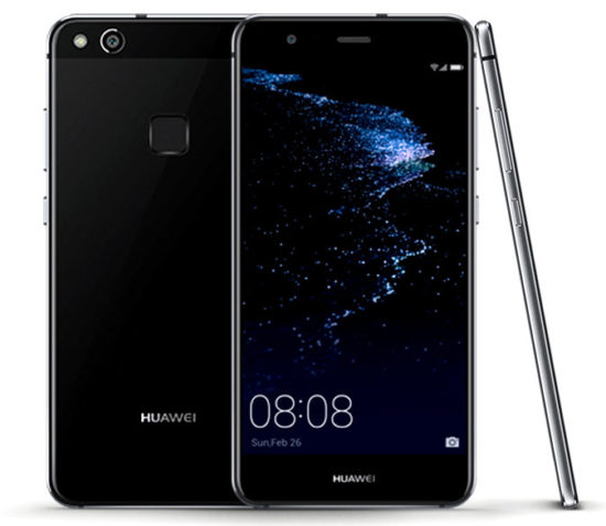 Huawei P10 Lite with 4GB RAM, full-HD display launched