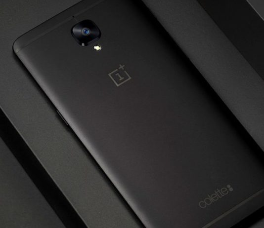 OnePlus 3T Colette 3