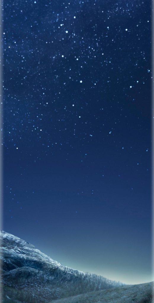 Samsung Galaxy S8 Stock Wallpaper