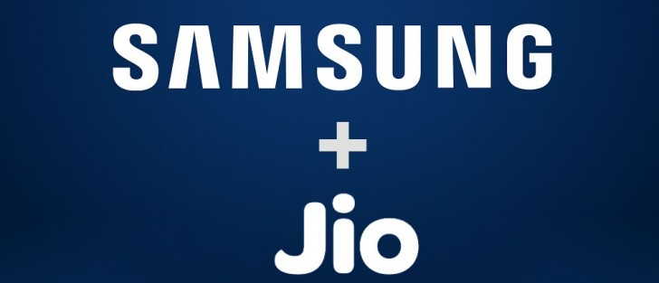 reliance-jio-samsung-partnership