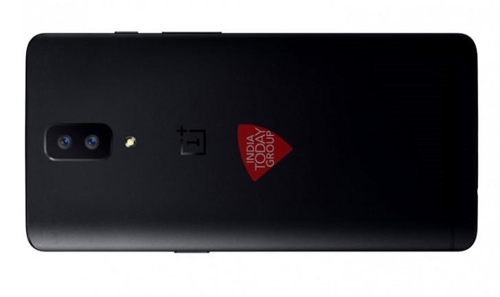 OnePlus 5 leaked render