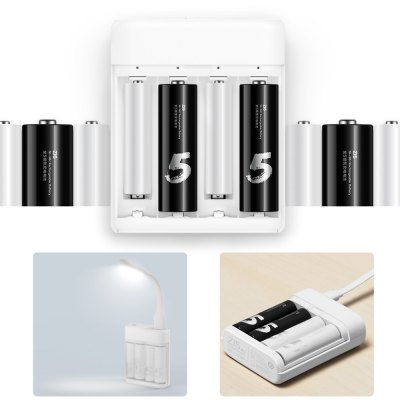 Xiaomi USB Battery Charger