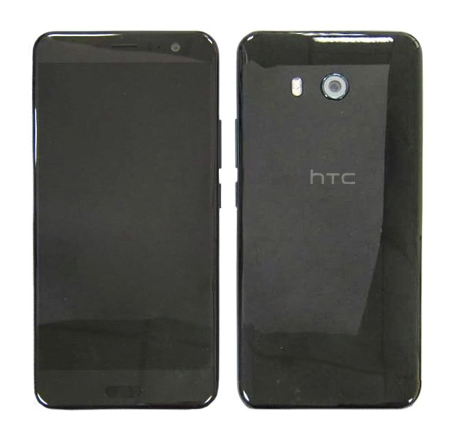 HTC U (Ocean) pictures leaked