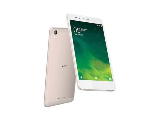 Lava Z10 smartphone's 3GB RAM variant launched at Rs 11500