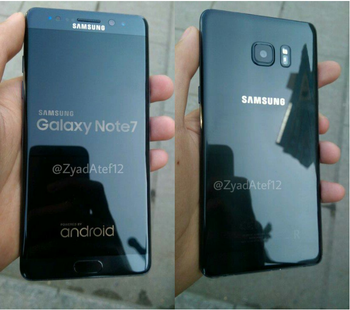 Note 7R