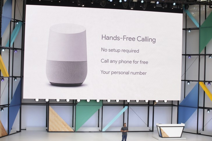 Google's Plan to Make Voice Control Work When All Devices Have Microphones