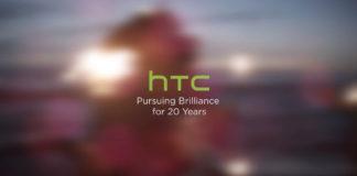 HTC 20 years