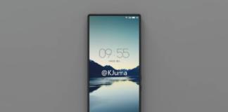 Meizu Pro 7 Concept