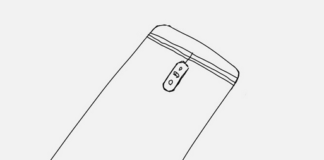 Samsung Galaxy C10 Sketch