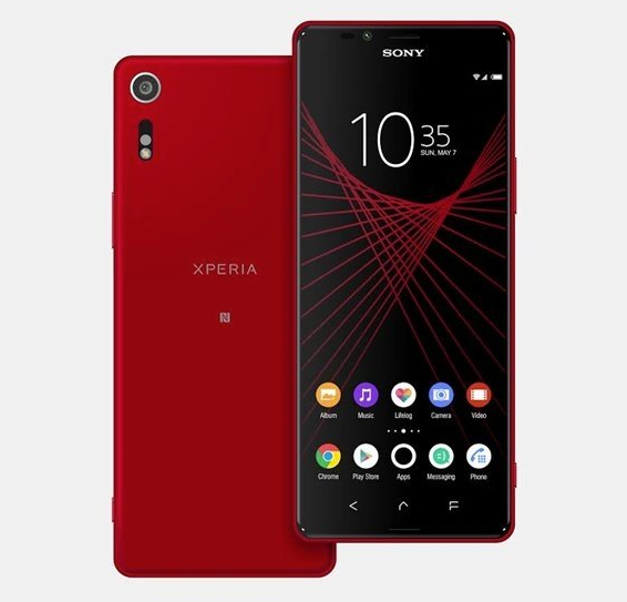 Sony-Xperia-X-Ultra