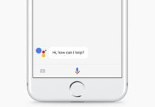 google-assistant-ios