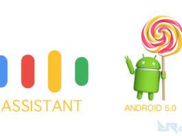 Google Assistant Launcher