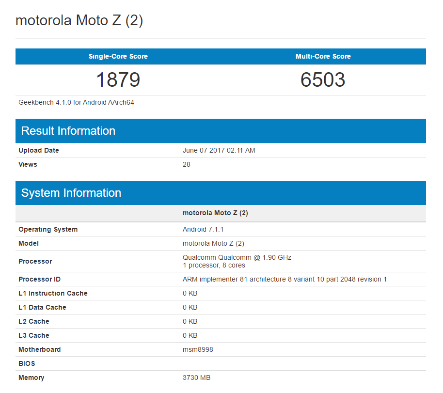 Nokia 9 'TA-1004' Receives Bluetooth Certification