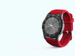 No.1 G8 smartwatch