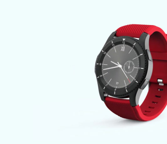 No.1 G8 smartwatch