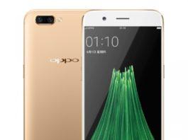 OPPO R11-White