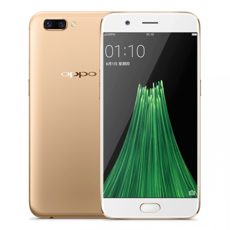 Oppo R11 With 5.5-inch AMOLED Display, Snapdragon 660