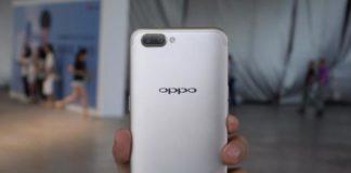 OPPO R11 leak