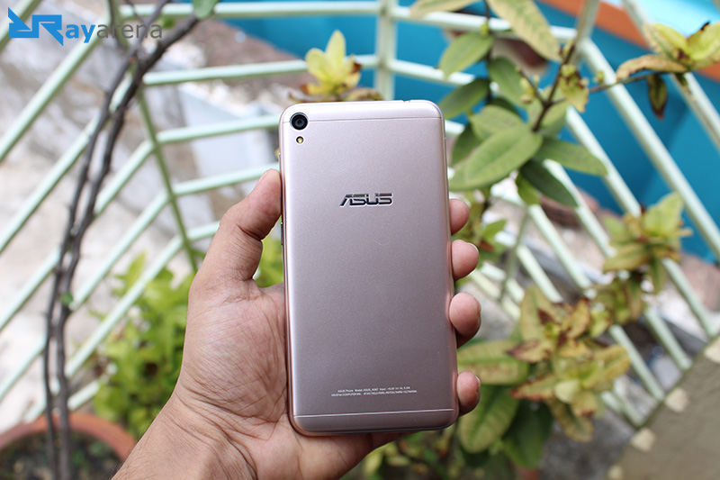 Asus Zenfone Live Review