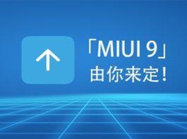 MIUI 9 Cover