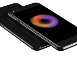 Micromax Canvas 1