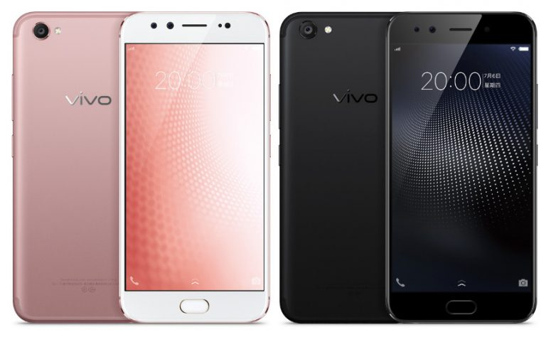 Vivo X9S & X9S Plus Unboxing And Hands on Photos