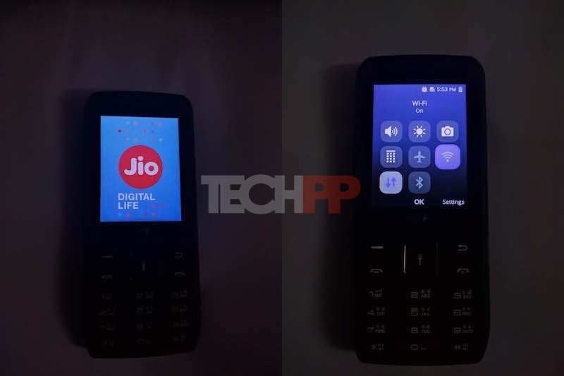 Reliance Jio (Rs. 500) 4G Feature Phone Images Leaked | Know Specs & Features