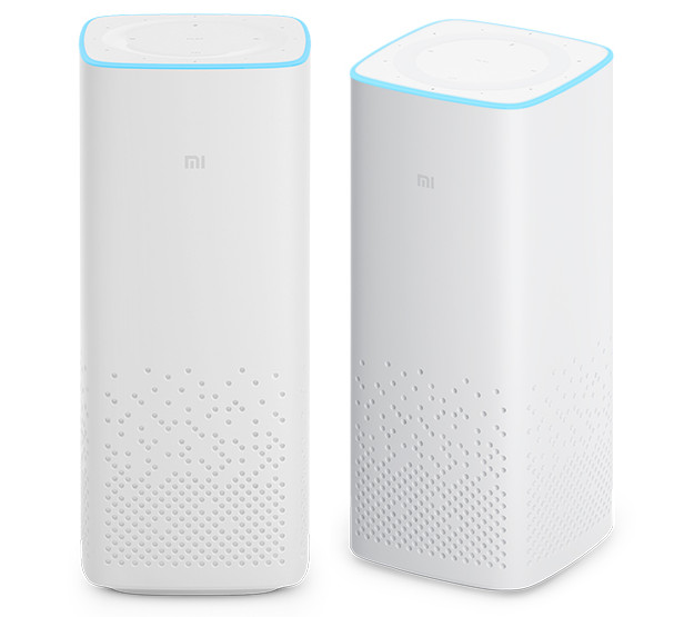 mi-ai-speaker