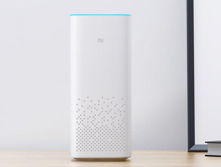 xiaomi-ai-speaker