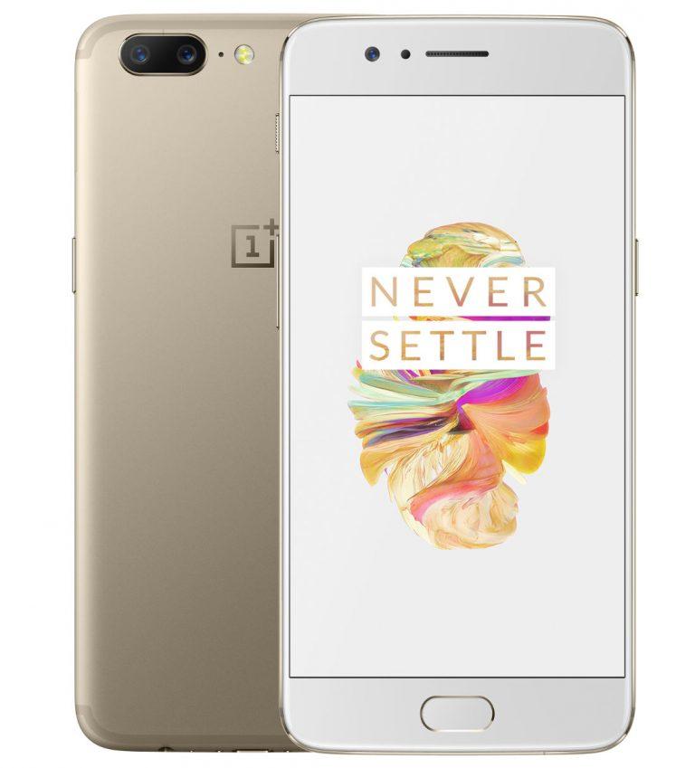 OnePlus-5-Soft-Gold
