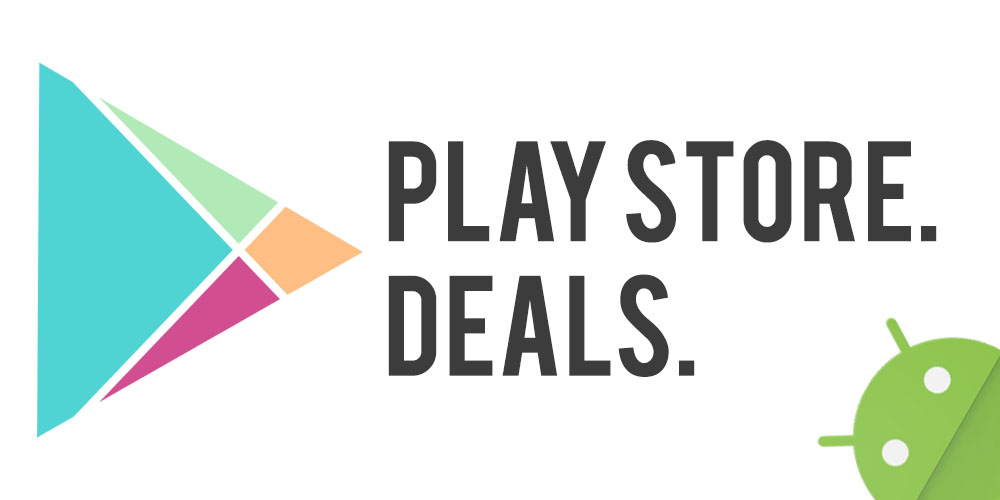 Playstore deals