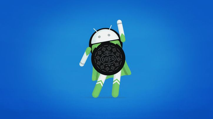 Android 8 0 Oreo Is Now Official