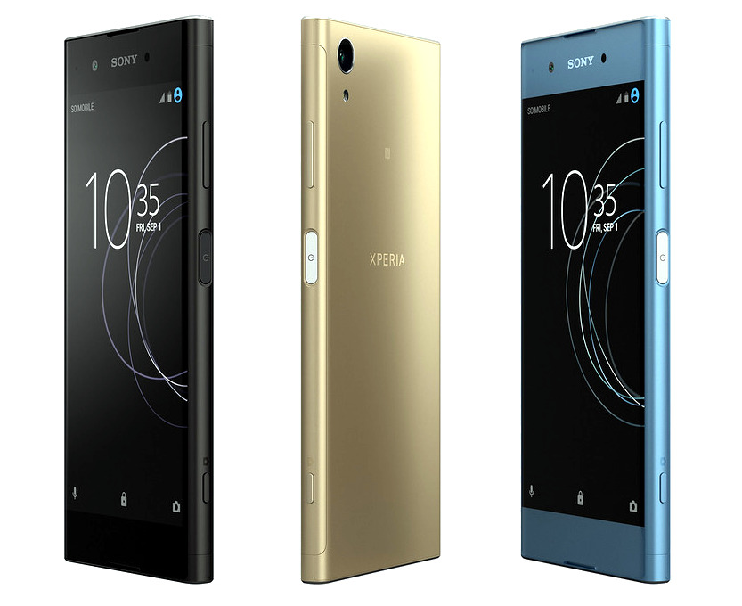 Sony Xperia XZ1 launched with Android Oreo at IFA Berlin