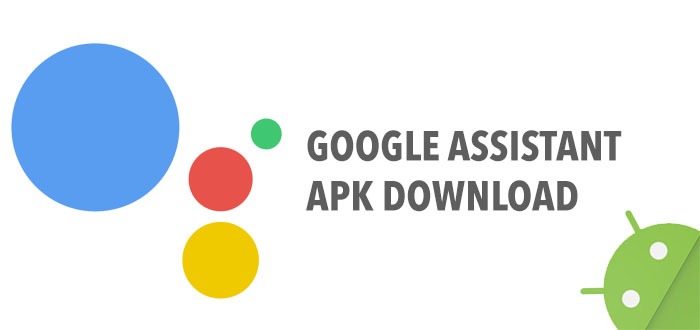 download google assistant