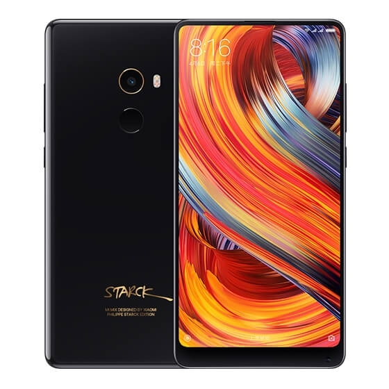 Rumoured Mi Mix 3 prototypes shave off more bezel-space