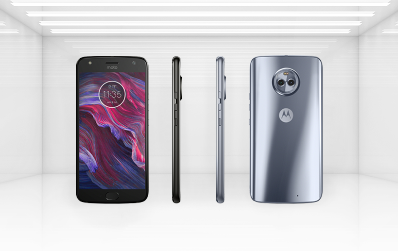Moto X4 goes on sale in India