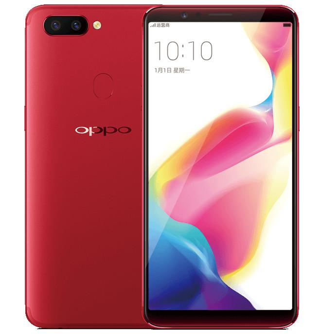 OPPO-R11s