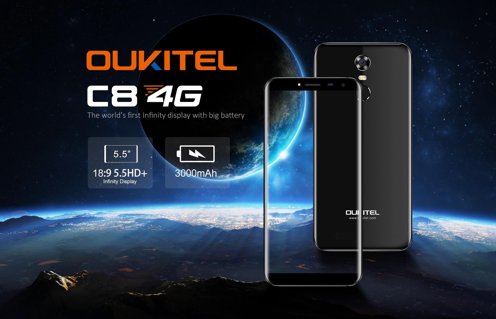 OUKITEL-C8-4G