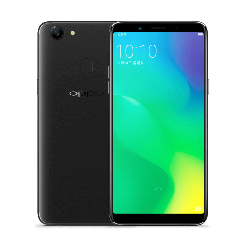 Oppo A79 with 6-inch AMOLED screen & 4GB of RAM announced