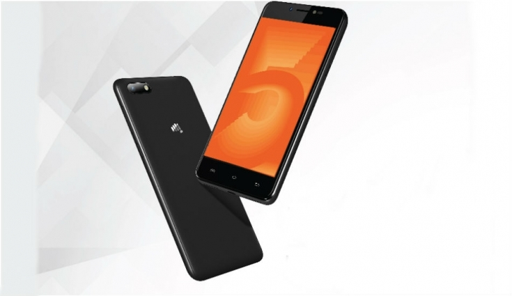Micromax Bharat 5 Launching Today; Dual Cameras & A Massive Battery!