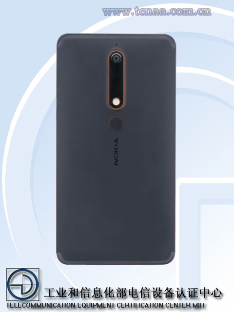 Nokia 6-(2018)-backside-view