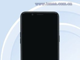 Oppo-A83-TENAA-Front-View