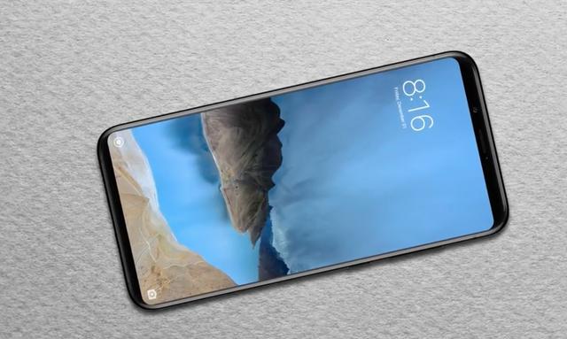 Xiaomi-mi7-front