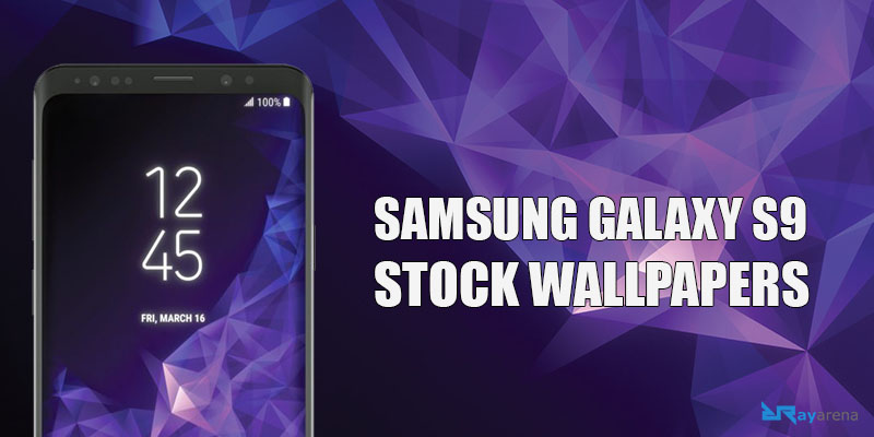 Download Samsung Galaxy S6 Wallpaper Leaked: Samsung Galaxy S9 Stock Wallpaper Leaked