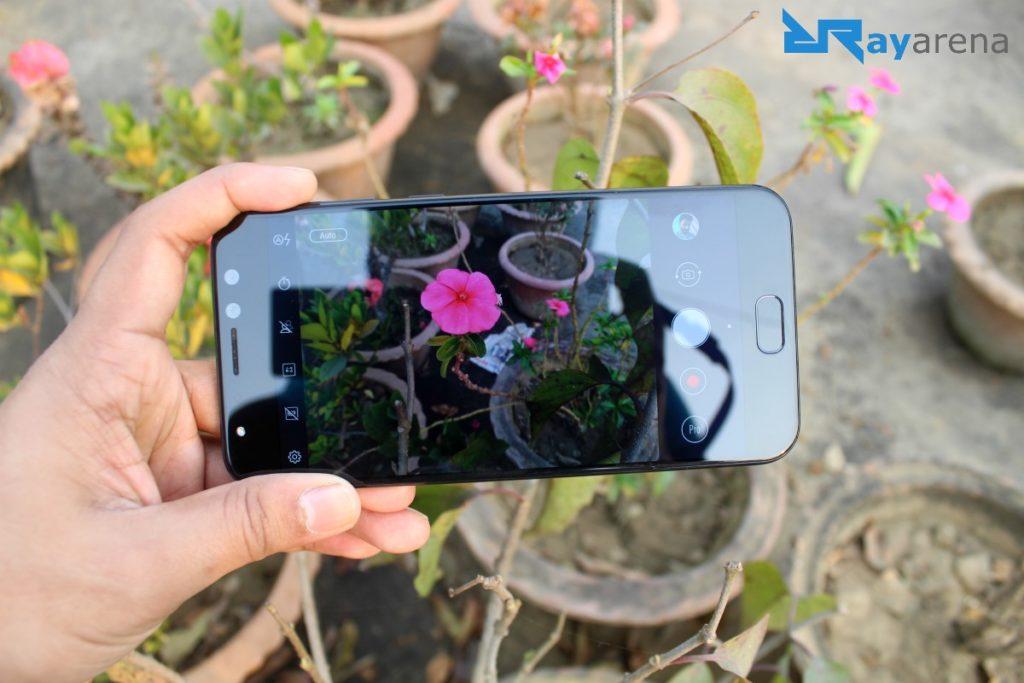 Zenfone 4 Selfie Pro Review