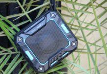 BlitzWolf BW-F2 Speaker Review